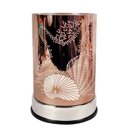 Scentchips Rose Gold Seashell Warmer