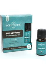 Scentchips 10mL Essential Oils -  Eucalyptus