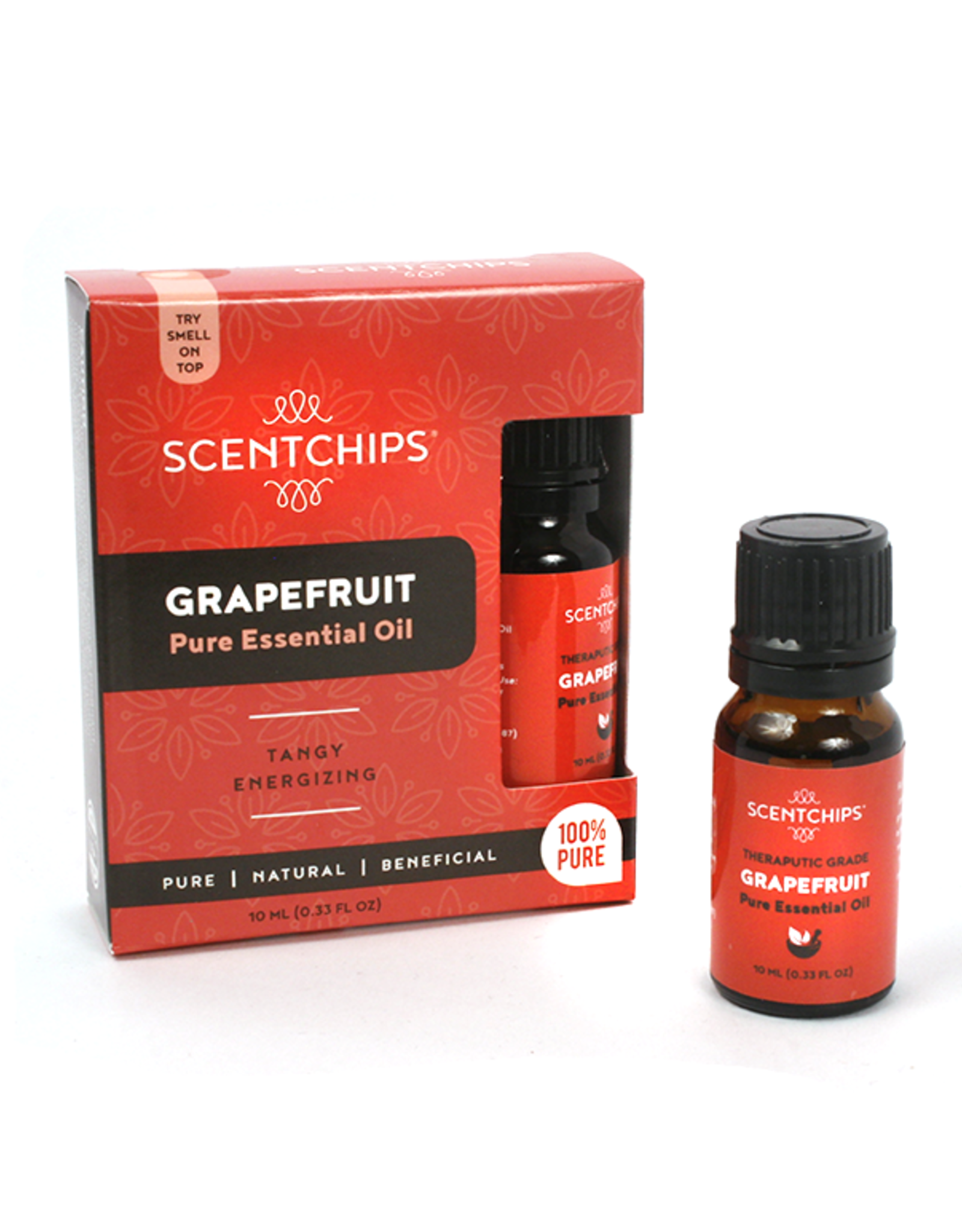 Scentchips 10mL Essential Oils -  Grapefruit