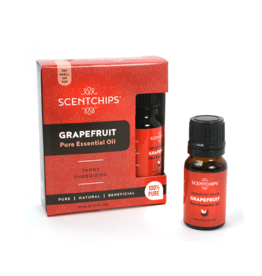 Scentchips 10mL Essential Oils -  Grapefruit