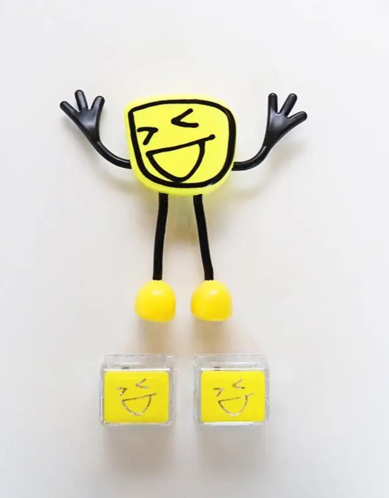 Alex - Yellow Glo Pal Sensory Toy