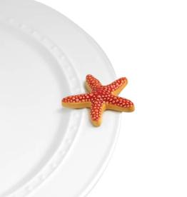 nora fleming Starfish Mini A66