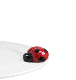 nora fleming Ladybug Mini A115