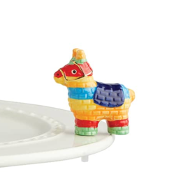 nora fleming Pinata Mini A222
