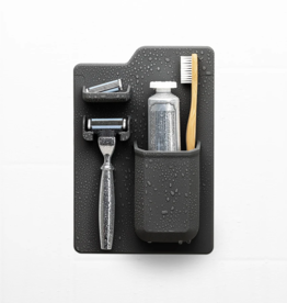 The Harvey Toothbrush & Razor Holder