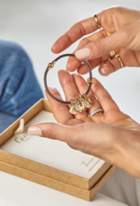 Cross Giving Bracelet