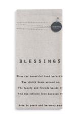 Blessings Tea Towel