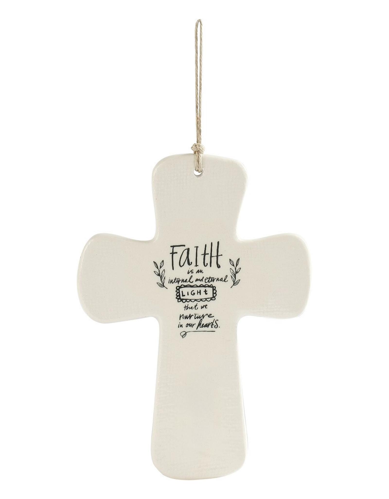 Faith Is Cross