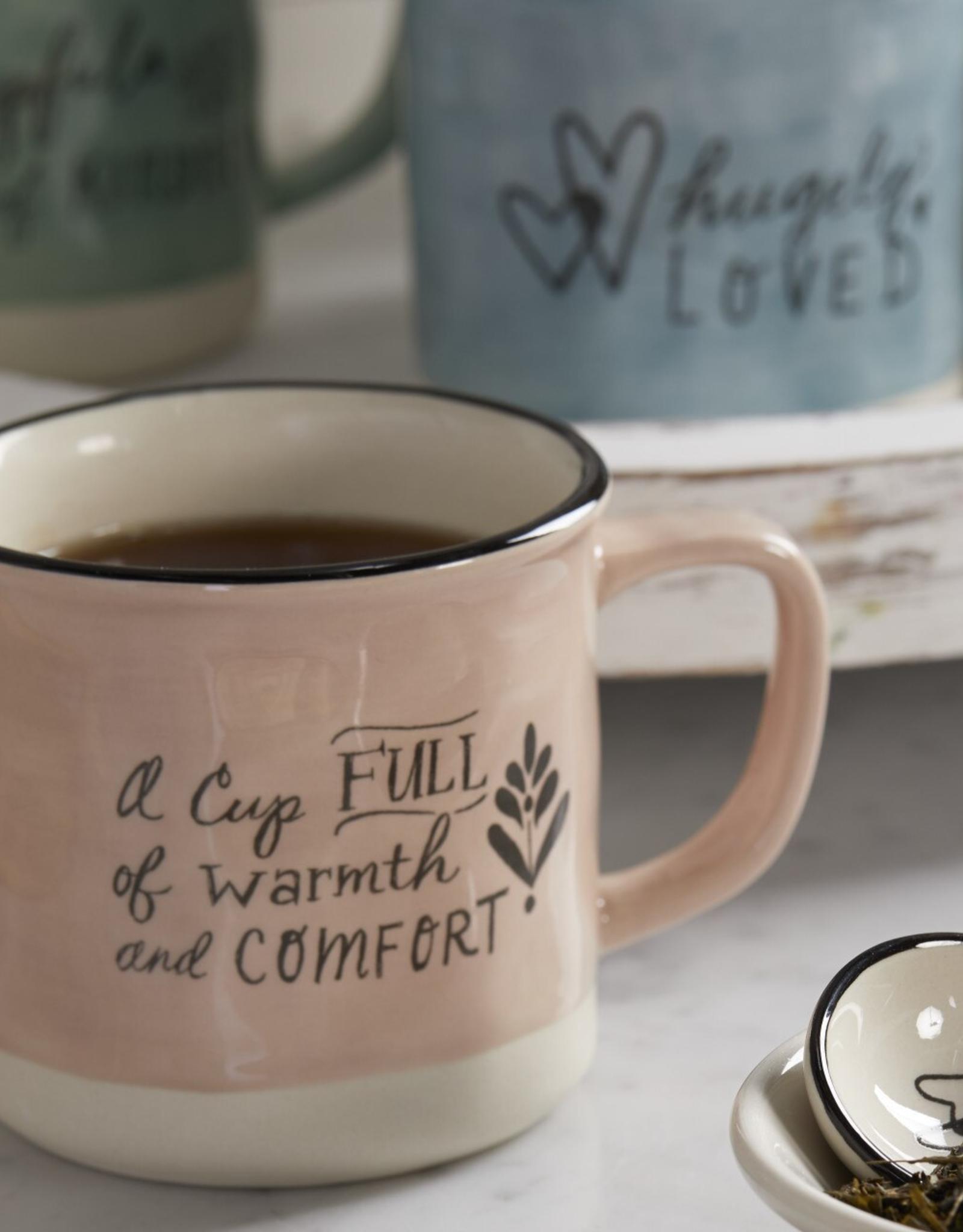 A Cup Full Mug