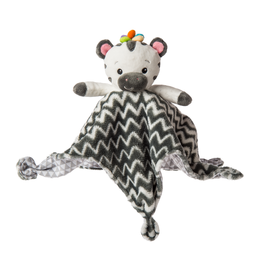 Zebra Baby Einstien Peekaboo Blanket