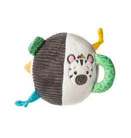 Zebra Baby Einstien Chime Ball