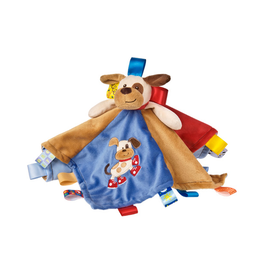 Taggies Blanket - Buddy Dog