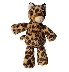 Marshmallow Leopard