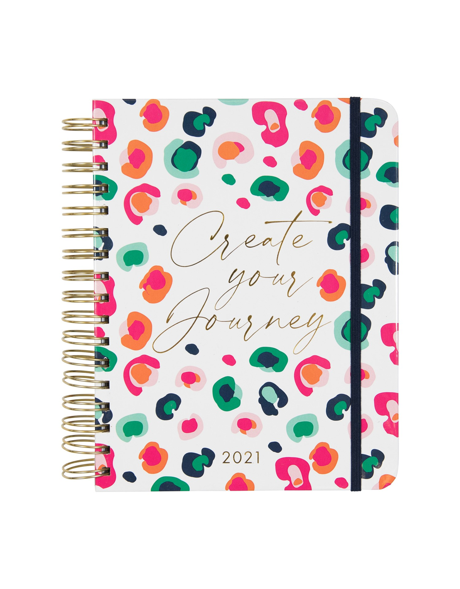 Create Your Journey Agenda