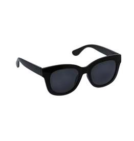 Peepers Center Stage Sunglasses - Black