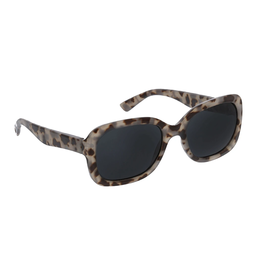 Peepers Del Mar Sunglasses - Gray Tortoise