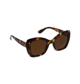 Peepers Mariposa Sunglasses - Tortoise