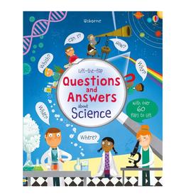 EDC Publishing Lift-the-Flap Q&A: Science