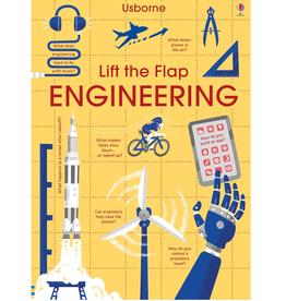 EDC Publishing Lift-the-Flap Q&A: Engineering