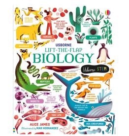 EDC Publishing Lift-the-Flap Q&A: Biology