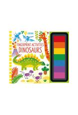 EDC Publishing Fingerprint Activities - Dinosaurs