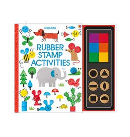 EDC Publishing Rubber Stamp Activities