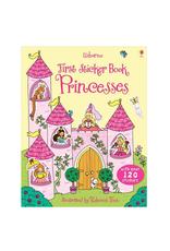 EDC Publishing First Sticker Book Princesses