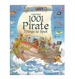EDC Publishing 1001 Things to Spot Pirate Things