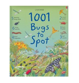 EDC Publishing 1001 Things to Spot Bugs