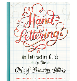 Peter Pauper Press Hand-Lettering