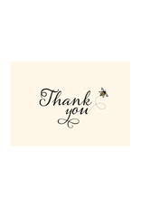 Peter Pauper Press Boxed Note Cards - Bumblebee