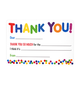 Peter Pauper Press Boxed Note Cards - Thank You Notes