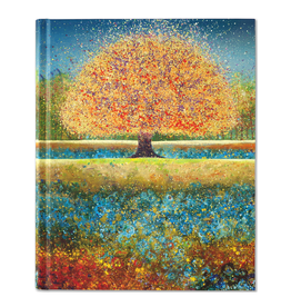 Peter Pauper Press Oversized Journal - Tree Of Dreams