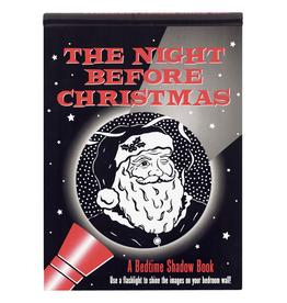 Peter Pauper Press Shadow Book: Night Before Christmas