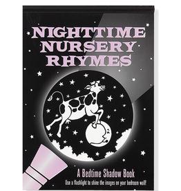 Peter Pauper Press Shadow Book: Nighttime Nursery