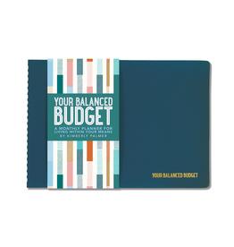Peter Pauper Press Your Balanced Budget