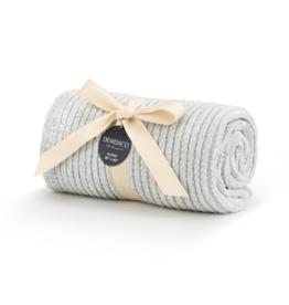 Luxurious Baby Blanket - Blue