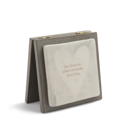 Your Hug Forever Card
