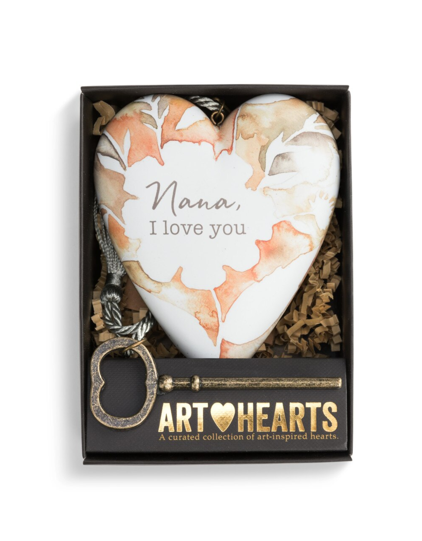 Art Heart - Nana