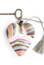 Art Heart - Find Beauty