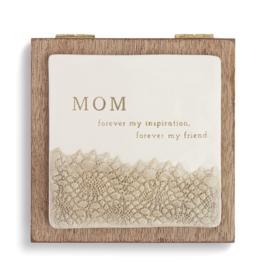 Mom Forever Card