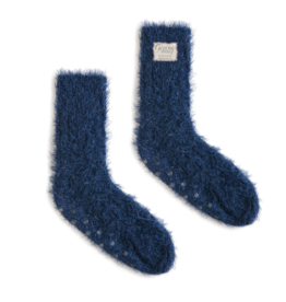 Giving Socks - Navy