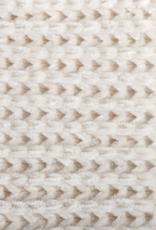 Chenille Kimono - Cream