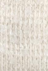 Chenille Slipper Socks - Cream