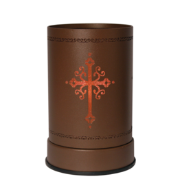 Scentchips Antique Cross Warmer