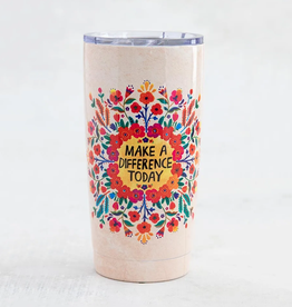 Make A Difference Today Tumbler