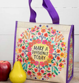 Make A Difference Insulated Lunch Bag