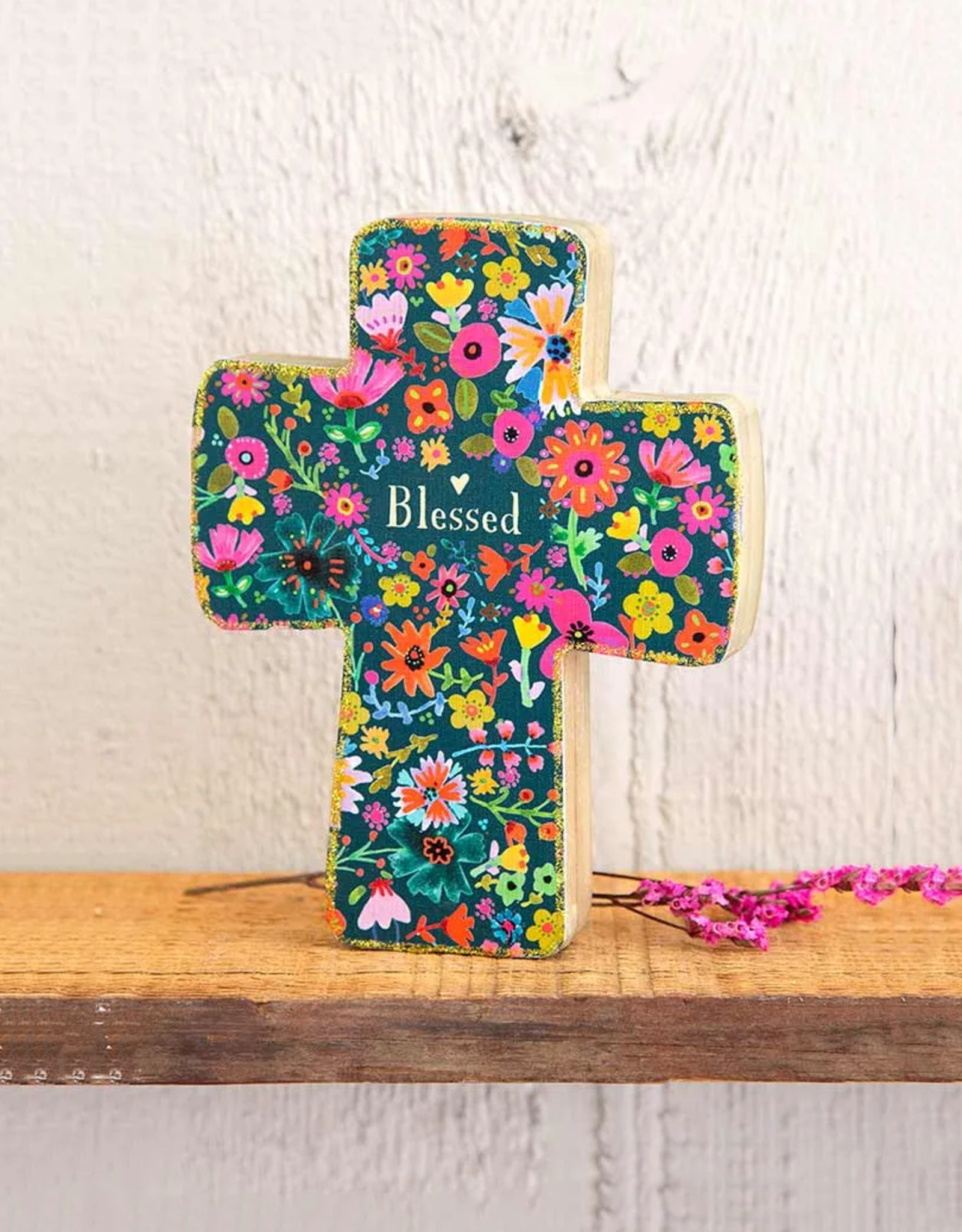Blessed Wooden Cross