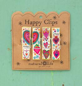 Heart Happy Clips