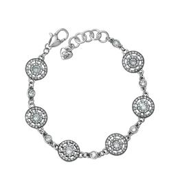 Brighton Illumina Petite Bracelet - Silver
